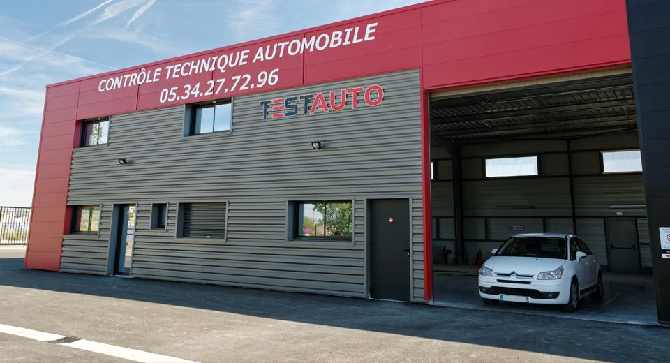 Controle technique, 31150, bruguières, contrôle technique automobile testauto